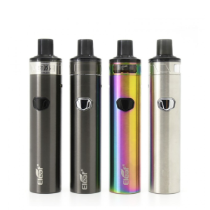 All New Eleaf iJust AIO