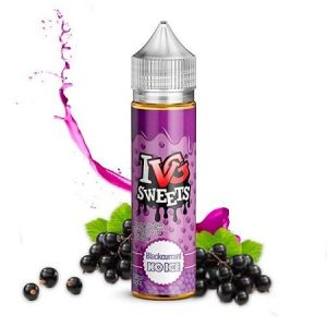 Blackcurrant by IVG