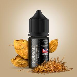 Classic Tobacco by Pod Salt