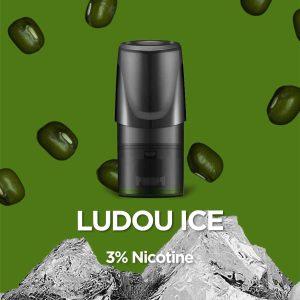 Zero Ludou Ice