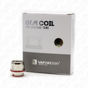 Vaporesso GTM8 replacement coil