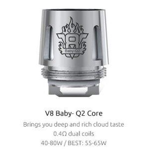 Smok V8 Baby Q2