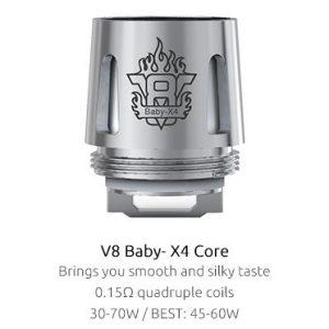 Smok V8 Baby X4
