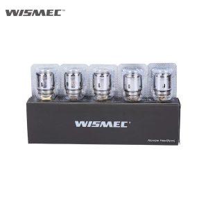Wismec WT Replacement Coils