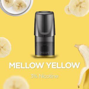 Zero Mellow Yellow by Relx