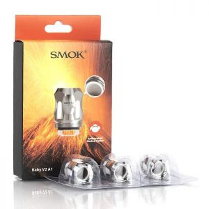 Smok TFV8 BABY V2 Replacement Coils
