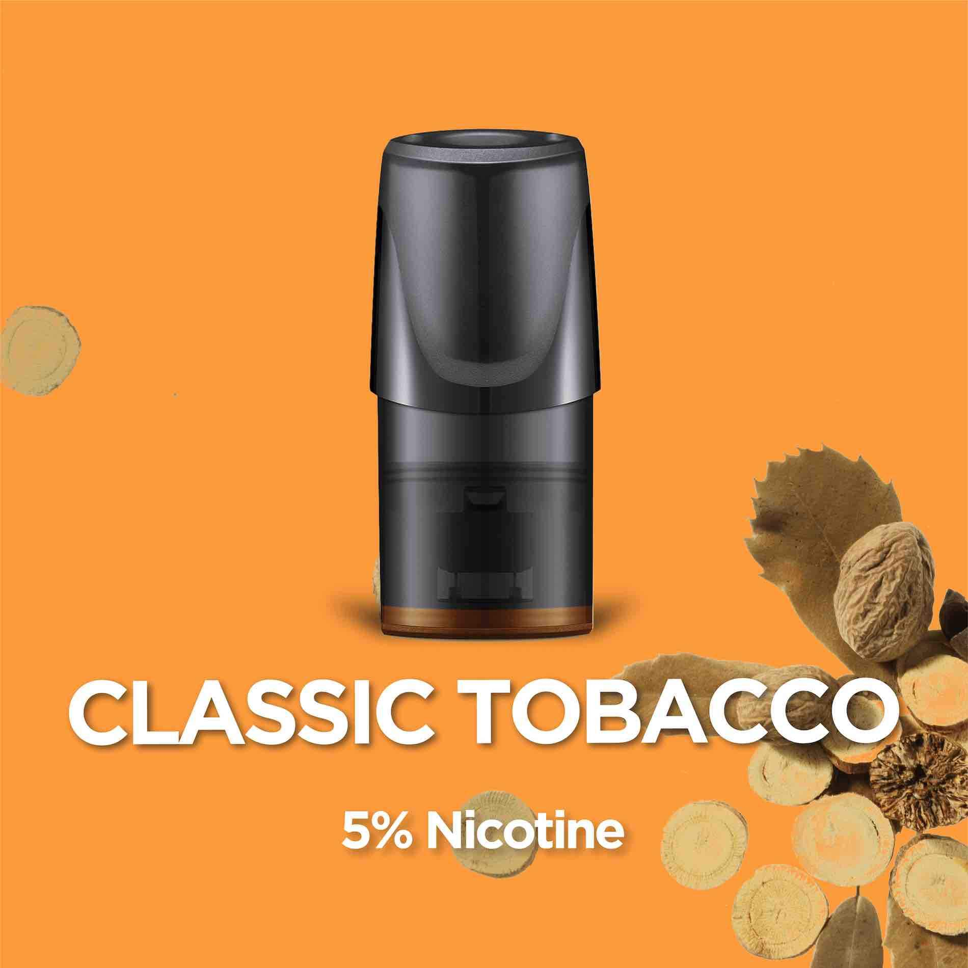 Classic Tobacco by Relx