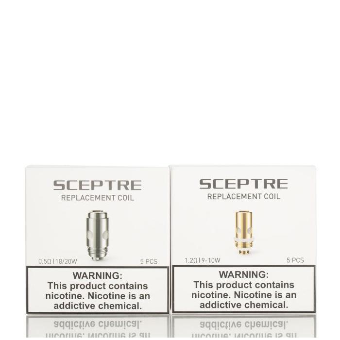 Innokin Sceptre Replacement Coils