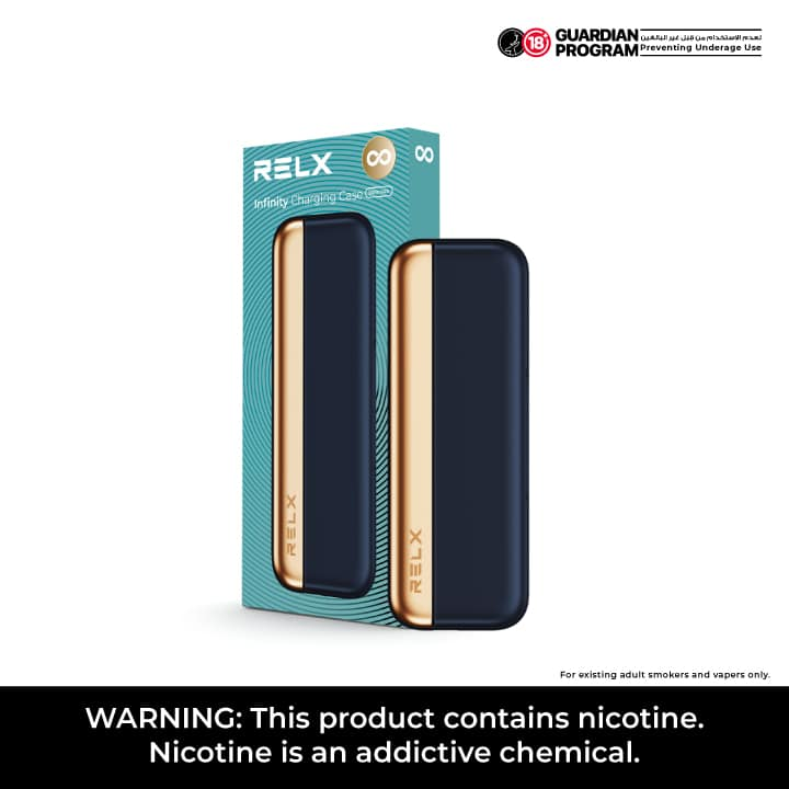 RELX Maxi Wireless Charger