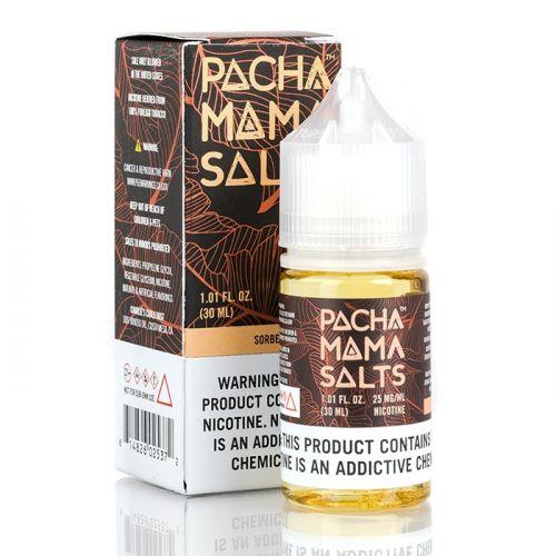 Sorbet - Pachamama SALTS