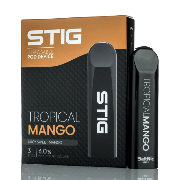 VGOD Stig Tropical Mango