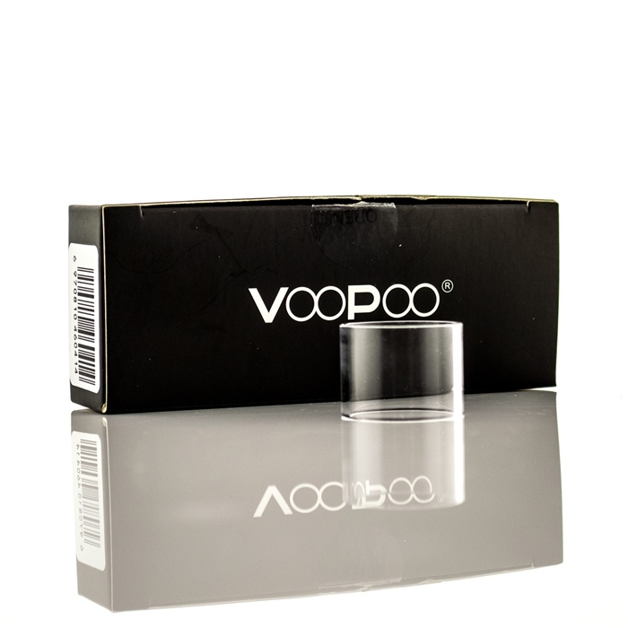 VooPoo UFORCE Glass Tube