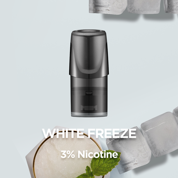 White Freeze by Relx