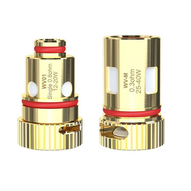 Wismec R80 Replacement Coil